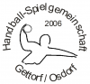Handball - weibl. D-Jugend - Punktspiel