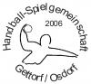 Handball - weibl. B-Jugend - Punktspiel